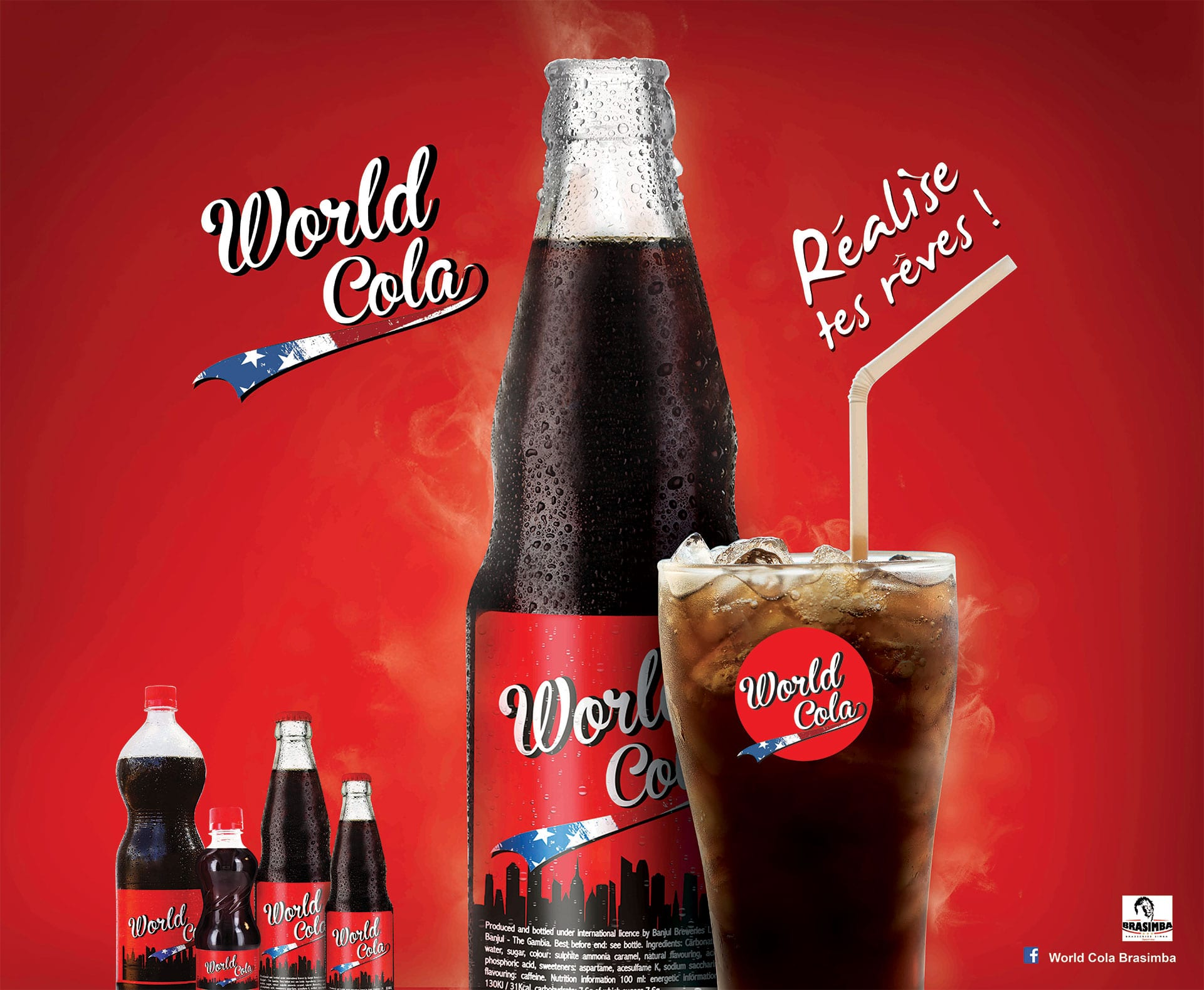 World-Cola