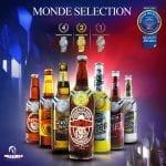 Monde selection RS